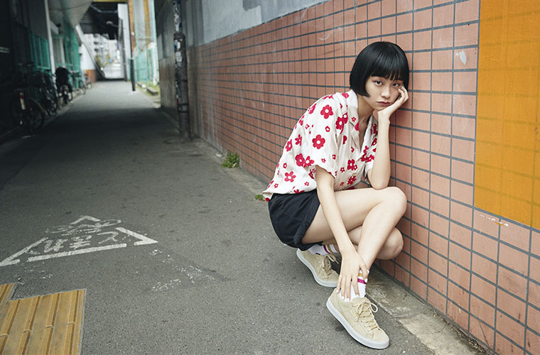 ABCMART × adidas