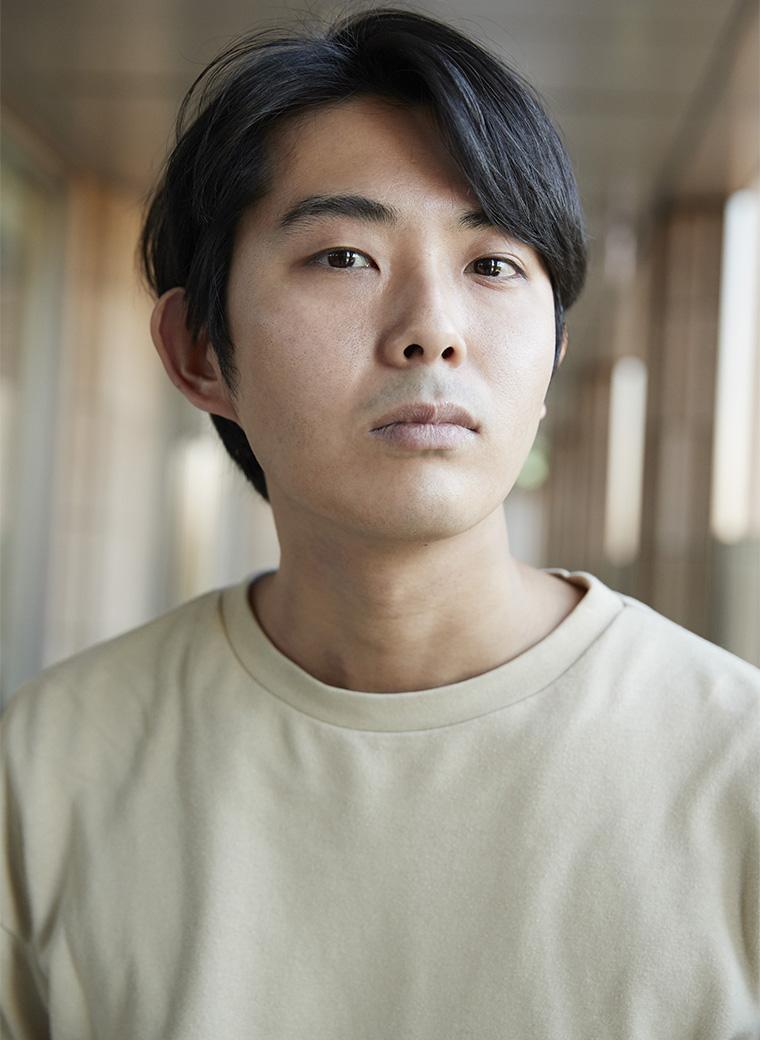 Orisaka Yuta