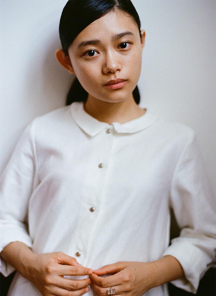 Hana Sugisaki