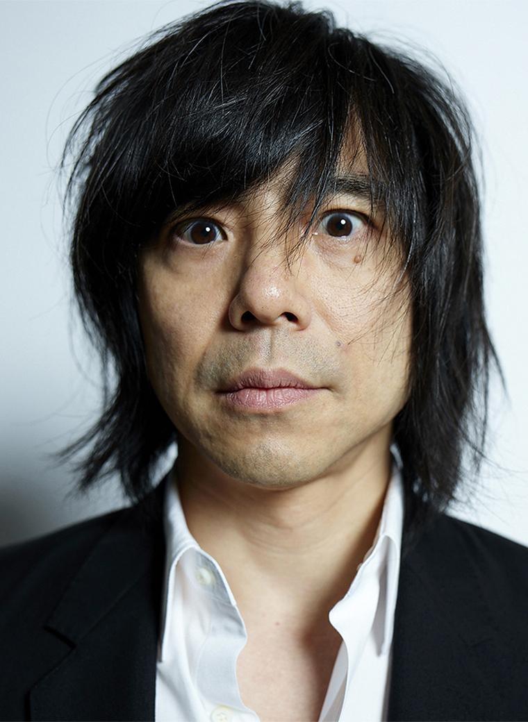 Hiroji Miyamoto