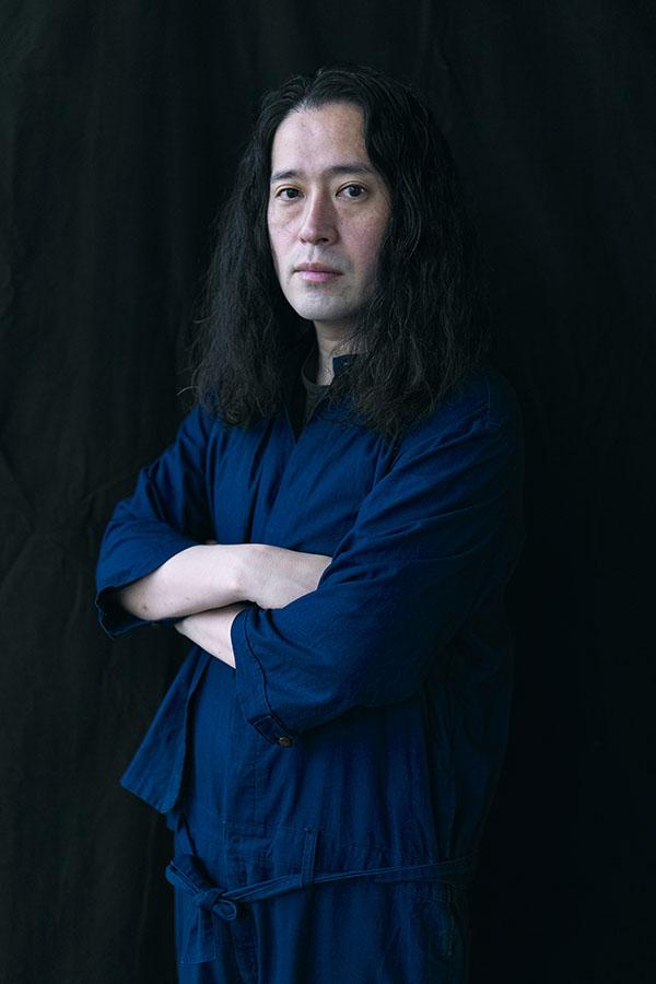 Naoki Matayoshi