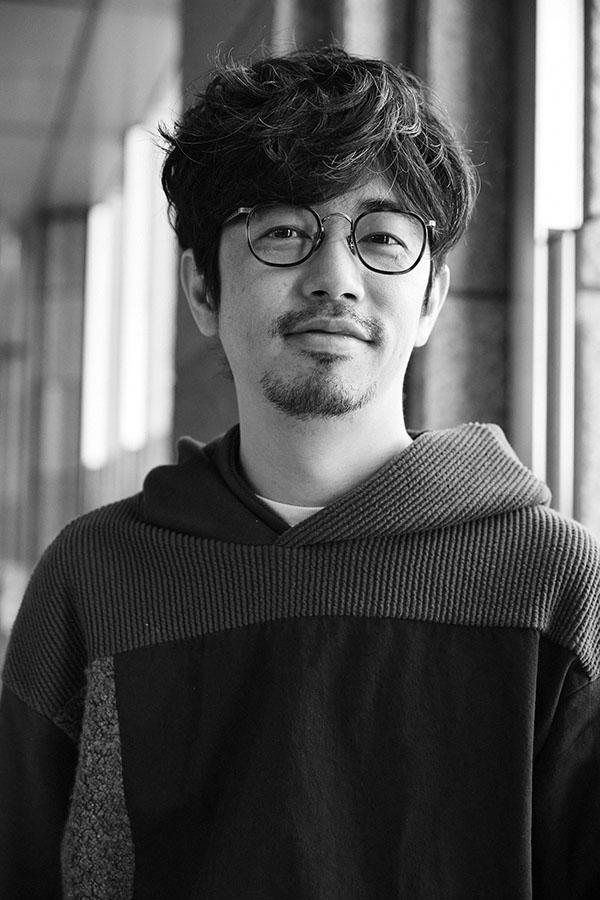 Gotch /ASIAN KUNG-FU GENERATION